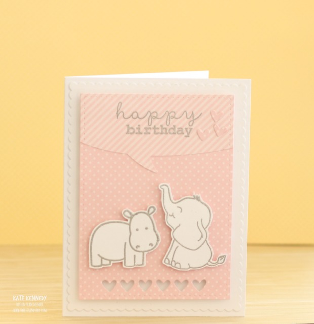 Featured on the Sweet Stamp Shop Blog