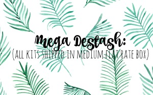 blog mega destash